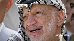 Arafat'ı Kim Öldürdü