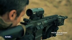 Türkiye'nin Gücüne Güç Katanlar: Milli Silahlar