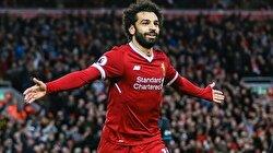 صلاح يقرّب ليفربول من نصف نهائي الأبطال