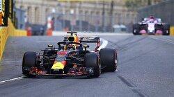 Formula 1: Ricciardo wins Monaco Grand Prix