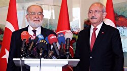 Saadet Partisi CHP'den 3 vekil çıkardı