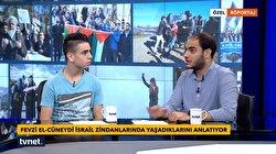 Özel Röportaj - Fevzi el-Cüneydi