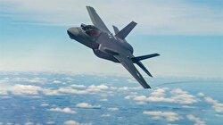 ABD Senatosundan F-35 savaş uçaklarında yaptırım kararı