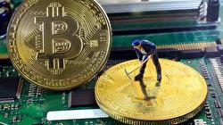 Bitcoin madencileri fişini çekti