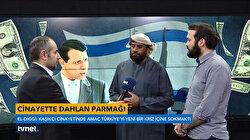 Özel Röportaj - Hasan El-Diggi