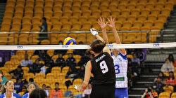 Turkey's Eczacıbaşı VitrA Istanbul wins volleyball bronze