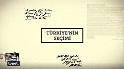 Türkiye'nin Seçimi