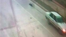 Köpeği caddede sürükleyen ehliyetsiz sürücüye 4,5 bin lira ceza