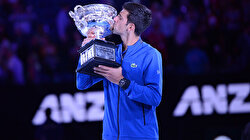 Djokovic wins 2019 Australian Open