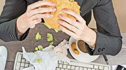 Kilo alanlar dikkat: Kendinizi aç bırakmayın