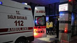 Kazağını yem karma makinesine kaptıran Afgan hayatını kaybetti