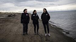 """باحثون أجانب يرافقون لأول مرة الفريق العلمي التركي في """"أنتاركتيكا"""""""