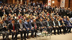 باحثون من أفضل 100 جامعة بالعالم يكملون أبحاثهم في تركيا