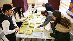 Kırıkkale Keskin'de AK Parti'nin adayı kazandı