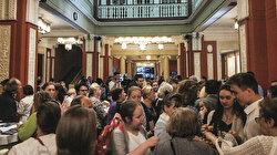 انطلاق مهرجان السينما التركية في سانت بطرسبرغ الروسية