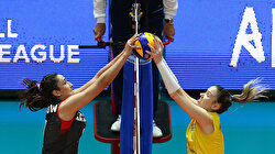 Brazil beat Turkey in Nations League semis