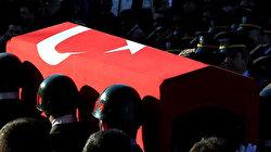 Bitlis'te askeri araca roketli saldırı: 1 Binbaşı şehit oldu