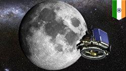 الهند تعيد محاولة إطلاق مهمة فضائية إلى القمر