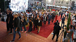 Top world film makers to honour 25th Sarajevo film festival