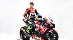 Turkish motorcyclist quitting Kawasaki race team