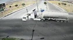 Hatay Emniyet Müdürünün eşinin öldüğü kazada tanker sürücüsü serbest