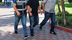 Tunceli'de HDP eş başkanlarına PKK gözaltısı: 8 kişinin sorgusu sürüyor