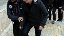 Edirne'de Yunanistan'a kaçmak isterken sınırda yakalanan 3 PKK'lı tutuklandı