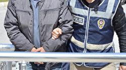 Terör örgütü DEAŞ elebaşı Bağdadi'nin özel hizmetini yapıyordu: Çankırı'da yakalandı