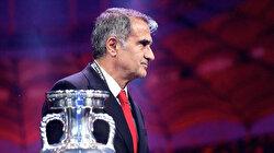 مدرب تركيا: سنفاجئ المنافسين في يورو 2020