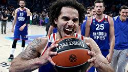 Anadolu Efes superstar eyes EuroLeague title