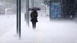 Meteoroloji son hava durumu tahminlerini açıkladı: 23 ile yağış uyarısı yapıldı