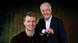 A Minute With: the 'Star Wars' actors behind C-3PO and Chewbacca