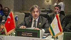 مسؤول تركي يدعو للاستثمار بالعلوم للنهوض بثقافة العالم الإسلامي