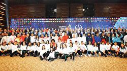 İslami Dayanışma Oyunları Konya'ya yakışacak