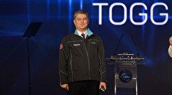 TOGG CEO'su Mehmet Gürcan Karakaş: Projeye başlamadan önce 18 şirketi izledik