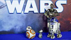 """الجزء الجديد من سلسلة """"حرب النجوم"""" يتصدر إيرادات السينما في أمريكا الشمالية"""