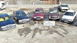 Aydın'da 'change şebekesi' çökertildi: 6 adet araca el konuldu