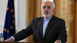 ABD İran Dışişleri Bakanı Zarif'e BM toplantısı için vize vermedi iddiası