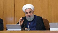 """روحاني: واشنطن ارتكبت خطأ استراتيجياً كبيراً بقتلها """"سليماني"""""""