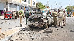 Somali'de İngiliz ve BAE destekli terör