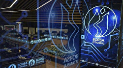Turkey's Borsa Istanbul tops 118,000 pts at opening