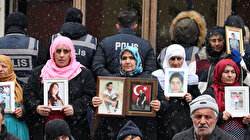 اعتصام الأمهات بولاية ديار بكر التركية يتواصل لليوم الـ137