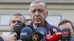 Turkey is key to peace in Libya, says President Erdoğan