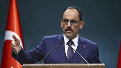 قالن: مؤتمر برلين فرصة مهمة لوقف إطلاق النار والتوصل لحل سياسي في ليبيا