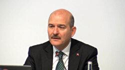 İçişleri Bakanı Soylu: O malın sahibi Cemil Bayık'tır, Karayılan'dır
