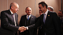 'Turkey ready to revive dialogue channels with Greece'