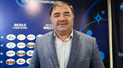 Wrestling: 'Turkey aiming for 2020 Summer Olympics'