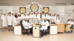 موسكو.. تخرّج دفعة ثالثة من خبراء الطاقة النووية الأتراك