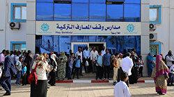 """""""وقف المعارف"""" التركي يفتتح مدرسة جديدة شمال تنزانيا"""