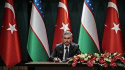 ميرضيائيف: مستعدون لدعم ازدهار شعبي تركيا وأوزبكستان